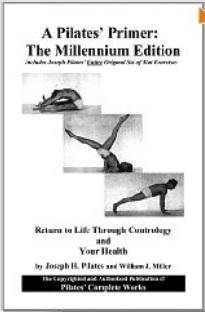 Buch Josef Pilates